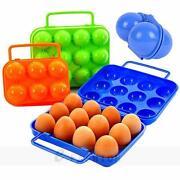 Plastic Egg Box