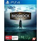 BioShock PAL Video Games