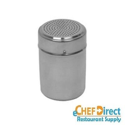 1pc Stainless Steel 10 Oz. Dredge Without Handle