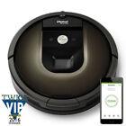 Roomba iRobot Roomba 980 Vacuum Cleaners