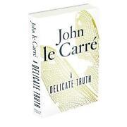 John Le Carre Signed