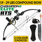Bow Hunting Archery Compound Bows