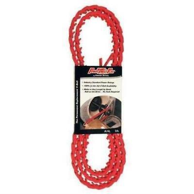 Link V-belt A4l Belt Type 5 Ft