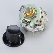 Ceramic Rotary Switch