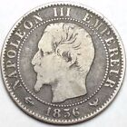 1856 Year French Coins