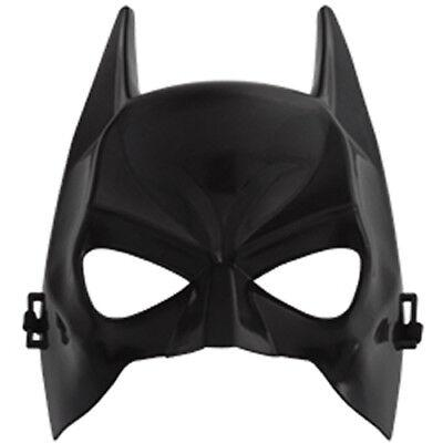 Batman Maske für Erwachsene Party Fasching Karneval Halbmaske Verkleidung - Batman Kostüm Für Erwachsene