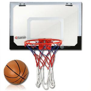 Basketballkorb Mini Basketball Set Zimmer Basketballboard Korb Ballpumpe Kinder