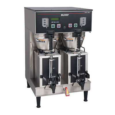 Bunn 35900.0010 Brewwise Commercial Coffee Brewer
