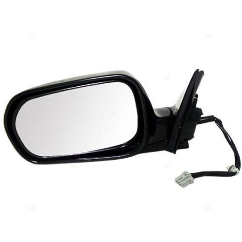 Right Passenger Side Mirror For 2003-2019 GMC Savana 3500 2017 2014 D995JC