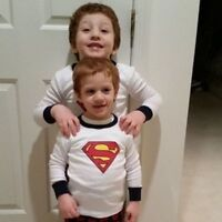 Nanny Wanted - Looking for after care 5 days a week for 2 awesom