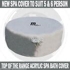 Spa & Hot Tub Covers