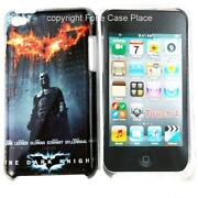 Spiderman iPod Touch Case