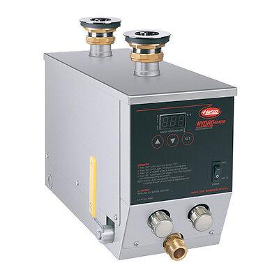 Hatco Fr2-3b 3 Kw 3 Phase Hydro-heater Food Rethermalizerbain Marie Heater