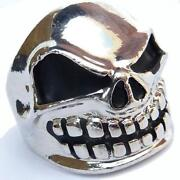 Mens Gothic Rings