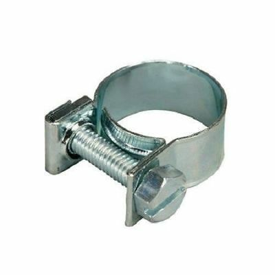 """5/16"""" Fuel Injection Clamps 20Pc"""
