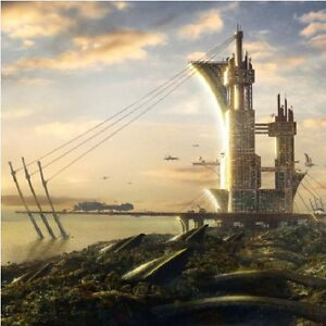 D014 ★ ★ OVER 300 SCI-FI FICTIONAL  AUDIO BOOKS HUGE COLLECTION ON MP3 DVD★ ★