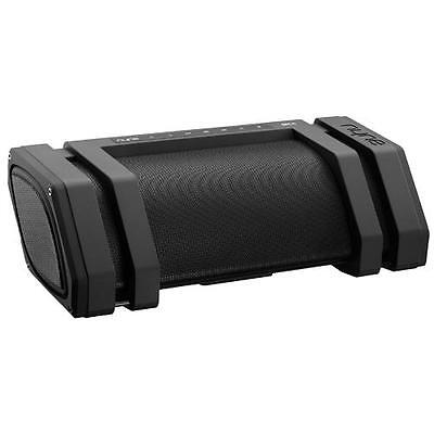Nyne ROCK Rock Rugged Portable Wireless Bluetooth Speaker