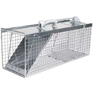 LARGE ANIMAL TRAP CAGE WANTED FOR ANIMAL RESCUE SHELTER