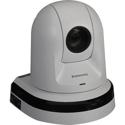 New Panasonic Aw-he40hw Ptz Camera With Hdmi Output White