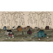 Country Wall Murals