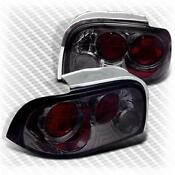 Mustang Smoked Tail Lights