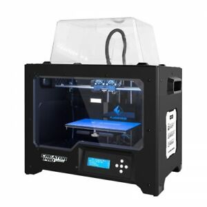 FlashForge Creator Pro 3D Printer (SAVE over $800!)