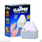 Clap on Lights