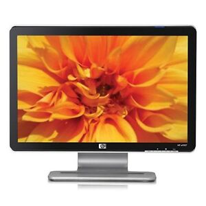 HP w1907 19-Inch Wide-Screen LCD Monitor