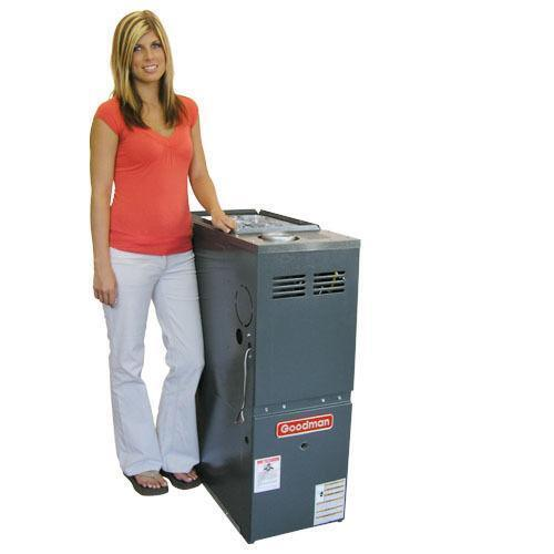 Trane Natural Gas Furnace