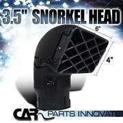 Snorkel Head
