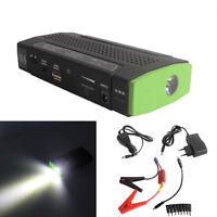 20000mAh Portable Car Jump Starter Pack, Multi-Function charger