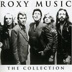 cd - Roxy Music - The Collection