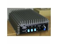RM LINEAR AMPLIFIER KL503 25-30 MHZ