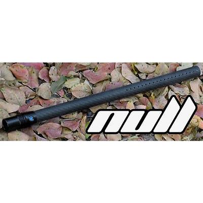 Deadlywind CF Null Barrel - Autococker Thread - 14 inch