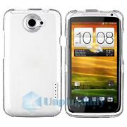 HTC One x Snap on Case