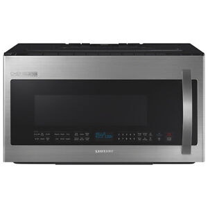 OVER THE RANGE MICROWAVES STAINLESS STEEL BLOW OUT SALE !!