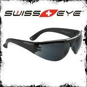 Shooting Sunglasses