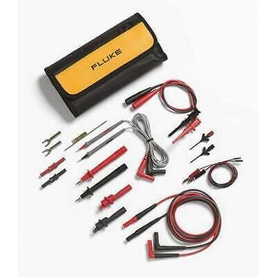 Fluke Tlk287 Electronics Master Test Lead Probe Set