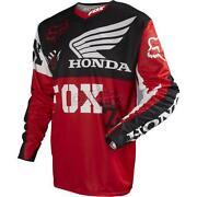 Fox Honda Jersey