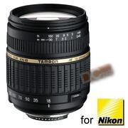 Nikon Lens 18-200