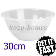 Plastic Mixing Bowl
