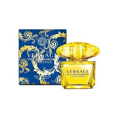 Versace Yellow Diamond Intense 3.0 Oz 90ml EDP Spray For Women