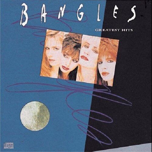Bangles - Greatest Hits - cassette tape