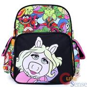 Piggy Backpack