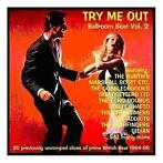 cd - Various - Try Me Out, Ballroom Beat Vol. 2