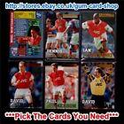 Premier League Blackburn Rovers Soccer Trading Cards