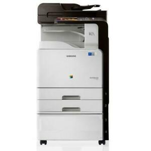 $49.95/Month Less than 1K New Repossessed Samsung MultiXpress C9201 Color Laser 11x17 Multifunction photocopier Canada Preview