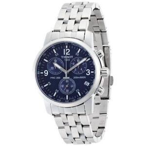 1023bad6cdf Tissot PRC 200  Wristwatches