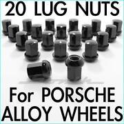 Porsche Lug Nuts