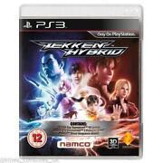 Tekken PS3